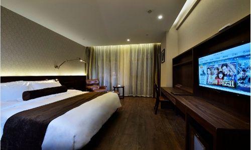 深圳艺嘉国际大酒店