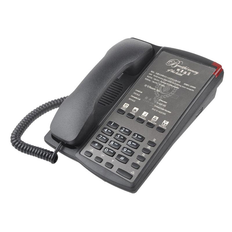 金钻8002+5 电话机