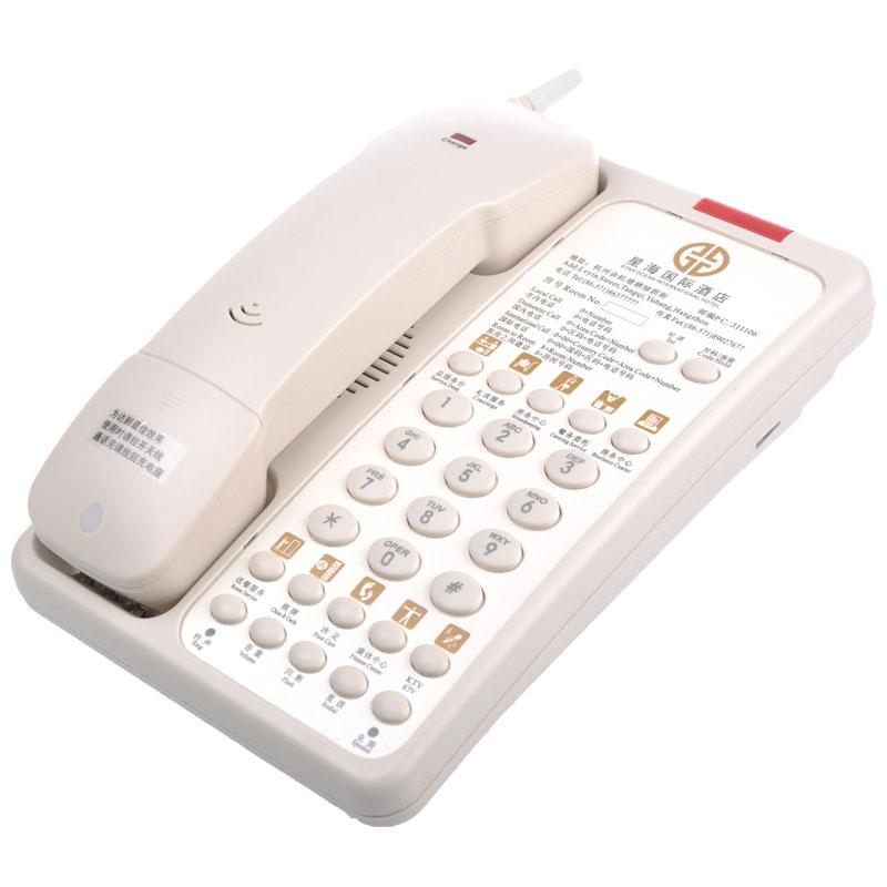 金钻8001+10 电话机