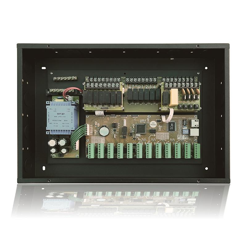 酒店客房控制器KT-8200