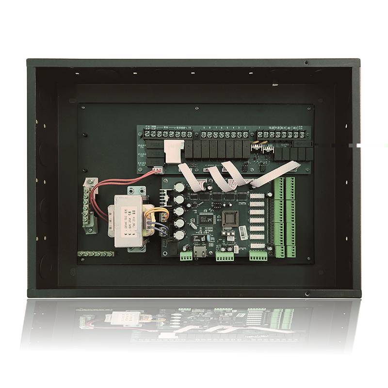 酒店客房控制器Kt-6800S